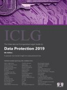 International Comparative Legal Guide to: Data Protection 2019  - Turkey