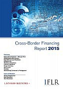 2015 Cross-border Financing Report: Turkey (Ekim 2015)